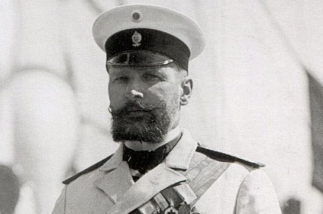 Пётр Столыпин.