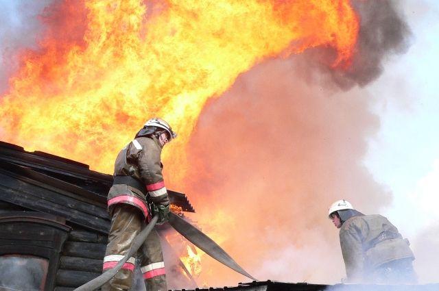 Пожары для этого здания – не редкость.