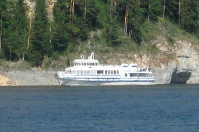 Финны заинтересовались туристическими маршрутами поЕнисею