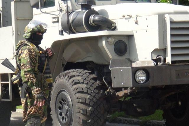 Кадыров посетил пострадавшего вДТП сЮрием Торшиным