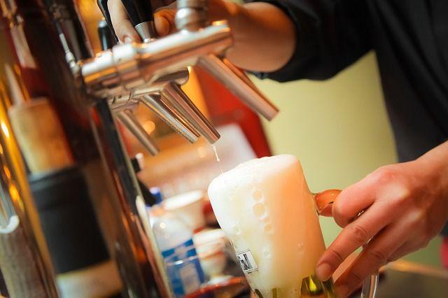 Импорт пива изРоссии вУкраину увеличился втри раза