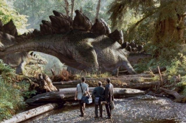 Байона объявил опродолжении съемок фильма «Мир Юрского периода»