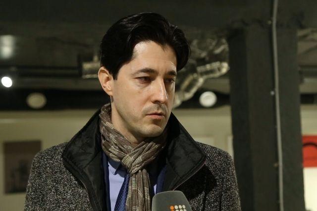 Экс-замгенпрокурора Касько: «Сначала была квартира, а сейчас уже иавтомобиль арестован»