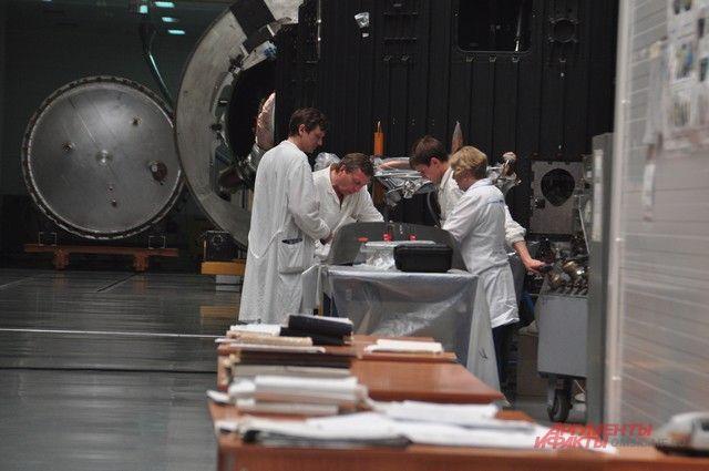 Омские специалисты работают над новыми образцами импортозамещающей продукции.