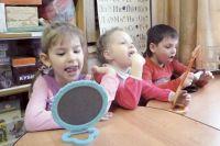 Проблемы с речью у детей сегодня – частое явление.