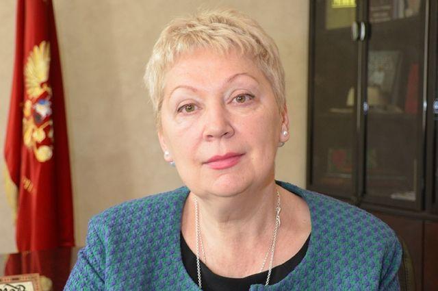 Самару посетит новый министр образования инаукиРФ Ольга Васильева