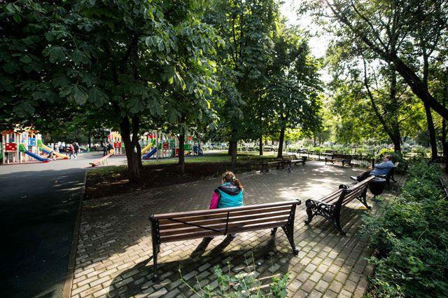 Полноценная «дыхательная система» нужна Москве как воздух.
