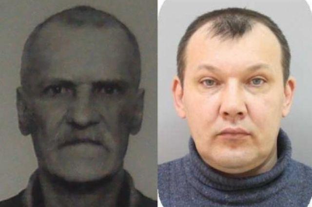 Следствие разыскивает причастных кисчезновению красноярки 2-х мужчин