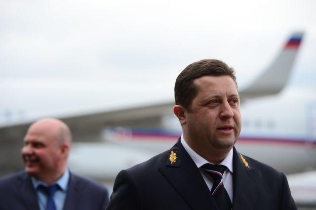 Кто такой Ярослав Одинцев и в чем его обвиняют?