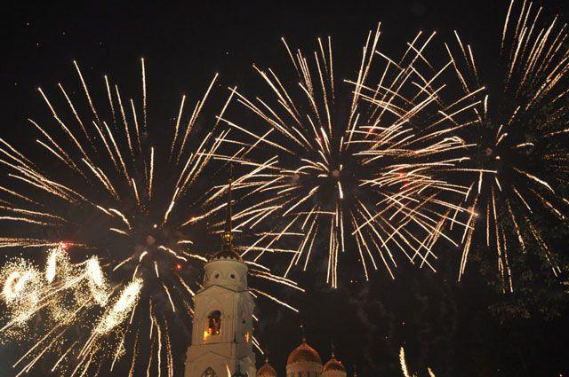 Андрей Шохин поведал опрограмме предстоящего Дня города