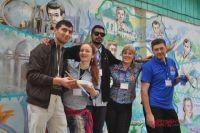 Омск часто становится площадкой для молодёжных форумов.