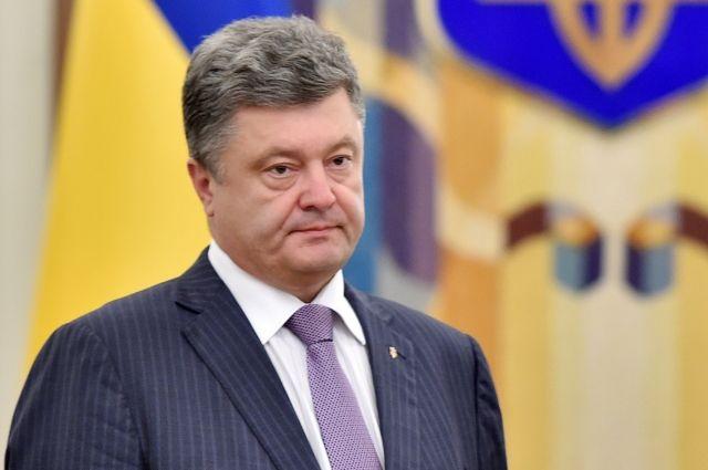 Порошенко обсудит сглавами МИД европейских стран меры давления на Российскую Федерацию