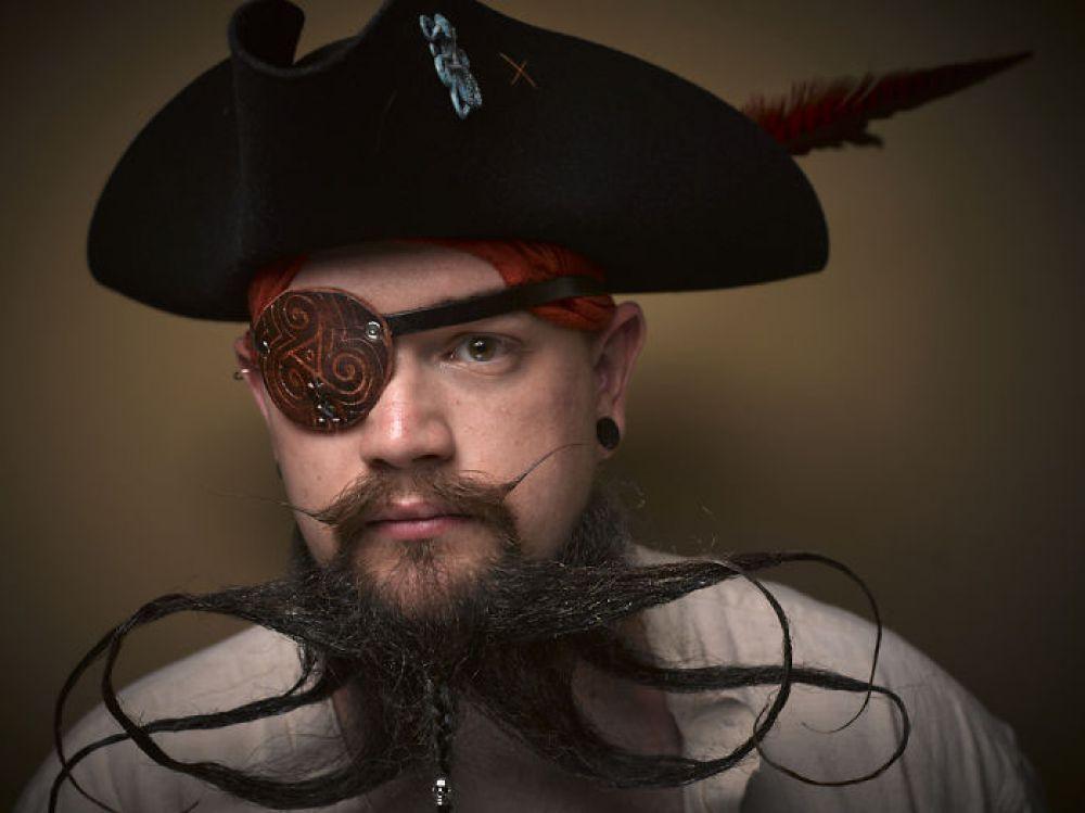 Пиратский вариант