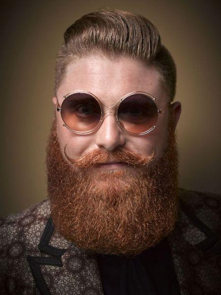 Все таки борода в некоторых случаях украшает мужчину