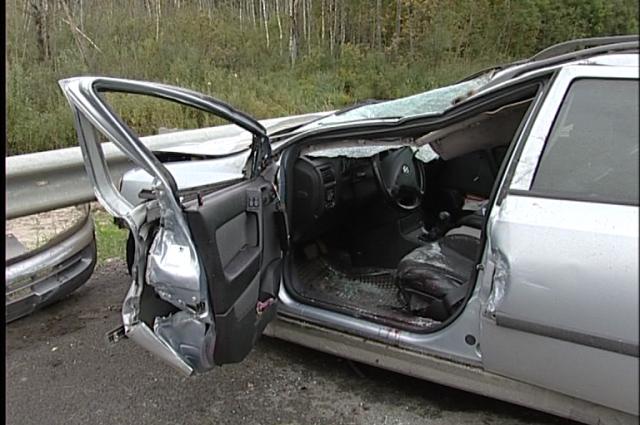 ВГаврилов-Ямском районе умер шофёр изЯрославля