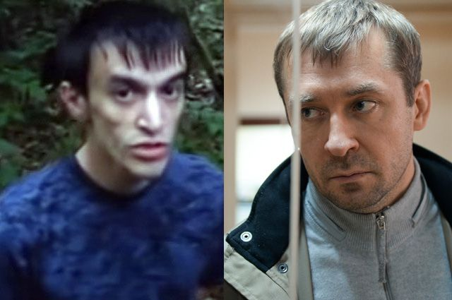 Кто  настоящий герой? Магомед Нурбагандов против Дмитрия Захарченко