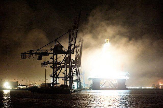 Саудовская Аравия сместила США спервого места вмире понефтедобыче