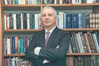 Политолог Александр Рар.