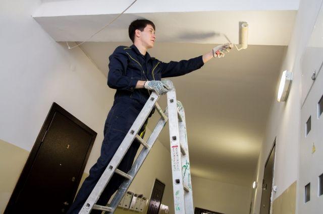 Устькутцы смогли добиться справедливости: во всех новых домах сделали ремонт.