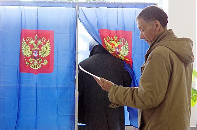 Натерритории региона будут работать 1136 избирательных участков