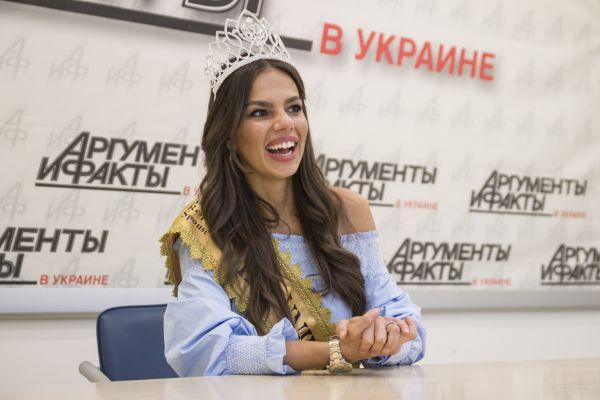 На все вопросы она отвечала с легкостью, поэтому атмосфера на онлайн-конференции была очень добрая и приятная