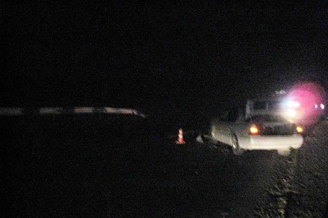 ВБратске автомобилист наиномарке сбил девушку иуехал