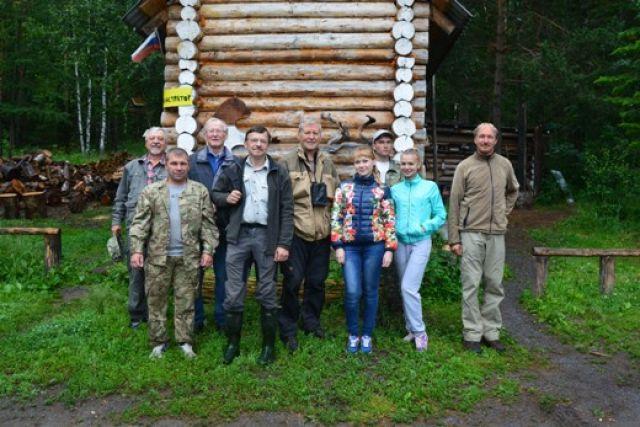 Экспедиция иностранных ученых отыскала вЧелябинской области неменее десятка новых видов животных