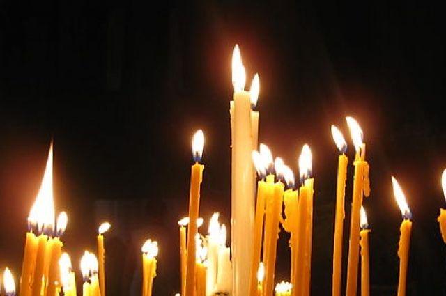 ВЧелябинске перезахоронят останки городского головы иблаготворителя Петра Перцева