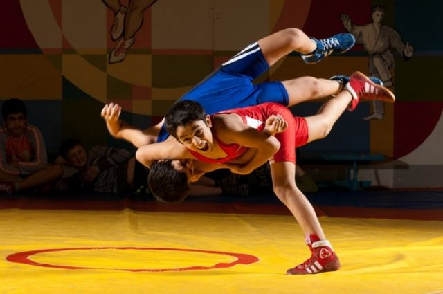 Армения завоевала еще две медали начемпионате мира
