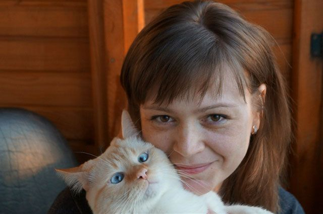 Светлана считает, что владельцы животных должны быть ответственны за своих любимцев.