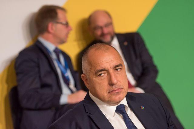 Юнкер: Доконца октября границы Болгарии будут охранять еще 200 служащих «Фронтекс»