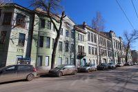 Разрушающееся здание бывшего Реального училища может обрести «новую жизнь».
