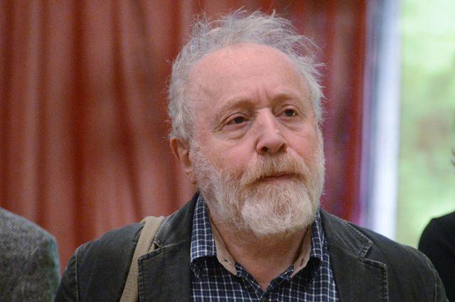 В российской столице открывается выставка создателя «Ежика втумане»