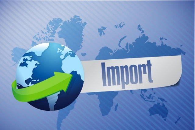 18:39 16  В Украине импорт товаров превышает экспорт почти на 100 млнДанные приведены без учета Крыма и зоны АТО