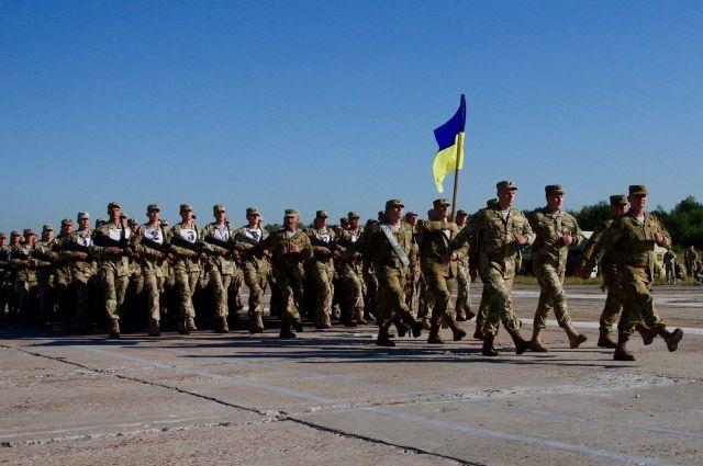 Генштаб запланировал проведение демобилизации призывников шестой волны насентябрь-октябрь