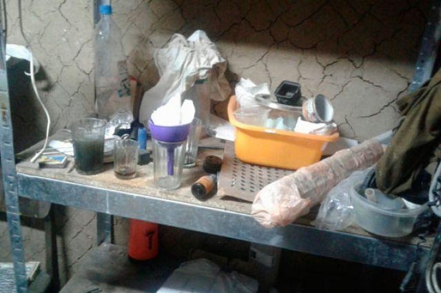 ВЗапорожской области перекрыли канал поставки медпрепаратов