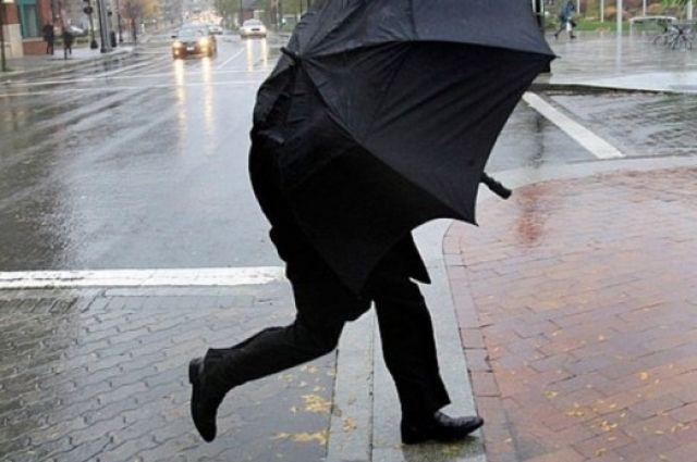 15сентября вТатарстане вновь предполагается дождливая ипасмурная погода
