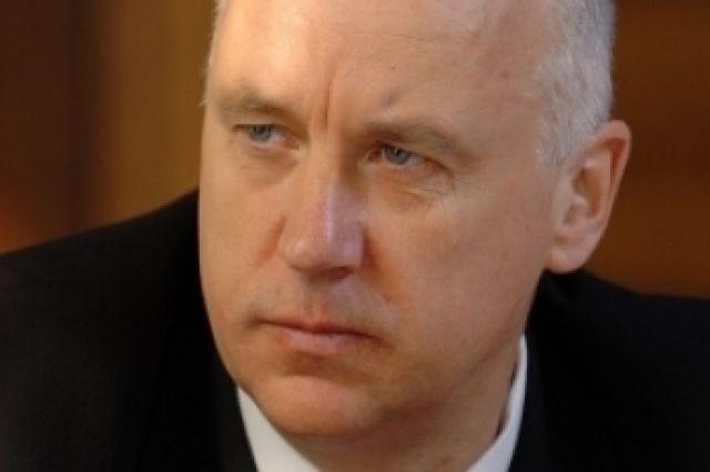 Глава Следственного комитет России уделяет большое внимание личному общению с гражданами.