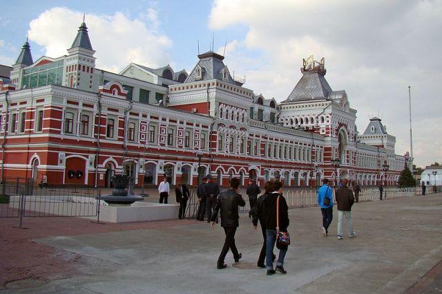Около 100 учреждений Нижнего Новгорода примут участие вярмарке «Осеннее плодородие» 15