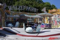 Уголовное дело возбуждено по факту ЧП на аттракционе в парке Калининграда.
