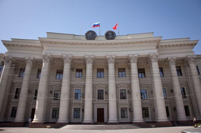 Отставки продолжаются: ВВолгоградской области обезглавили еще один комитет