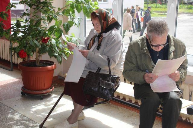НаСтаврополье навыборах будут дежурить работники МЧС