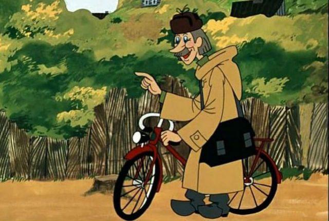 Серийный похититель велосипедов схвачен вУльяновске