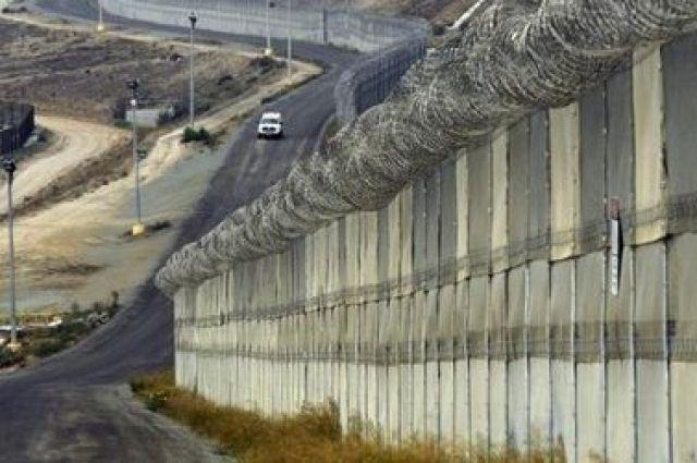 Проведено инженерно-техническое облагораживание 12% границы сРоссией,— Госпогранслужба