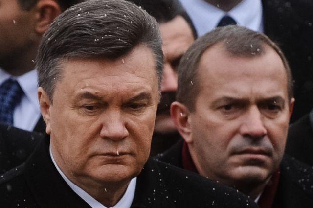 Европейский суд признал неправомочными санкции против Януковича в2014—2015 годах