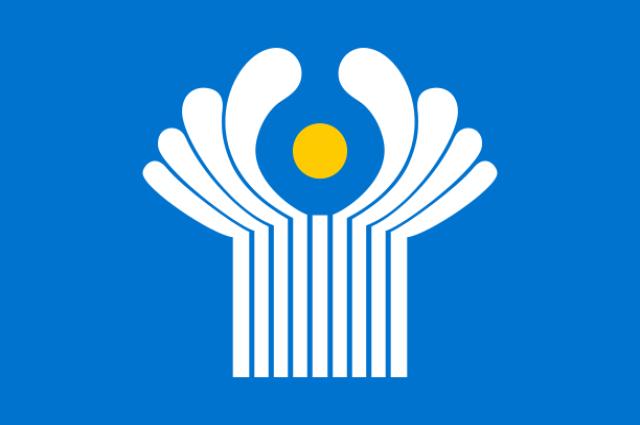 Атамбаев и Лебедев обсудили повестку дня саммита СНГ в Бишкеке