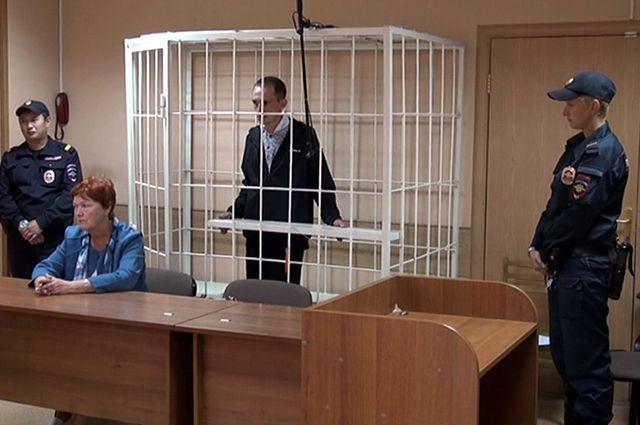 Серийный преступник женщин признался неменее чем в20 злодеяниях вНовосибирске