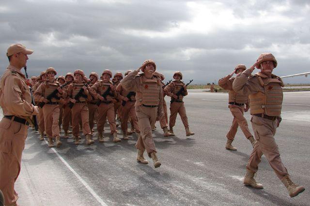 Сирийская армия отразила крупную атаку боевиков впровинции Хама