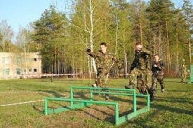 Под Пензой пройдет военно-походная эстафета памяти Ивана Эрюжева