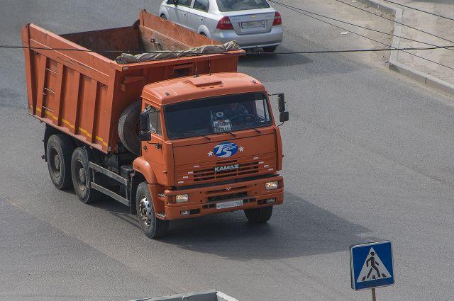 Два пассажира легковушки погибли вДТП под Омском